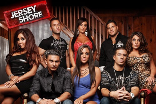 Jersey Shore Cast Earning $100K an Episode!