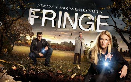 Fringe Renewed for Another Season!