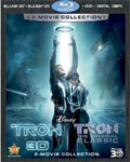 TRON: Legacy DVD Release Date Announced