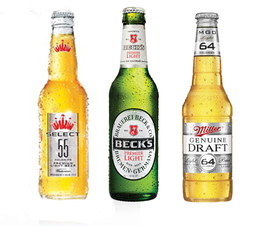 Best Lower-Calorie Beers