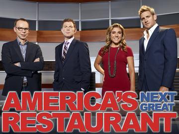 The Winner of America's Next Great Restaurant