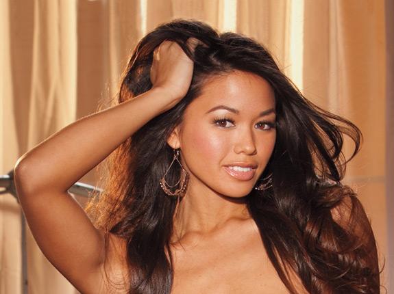 Mei-Ling Lam is Playboy's Miss June 2011