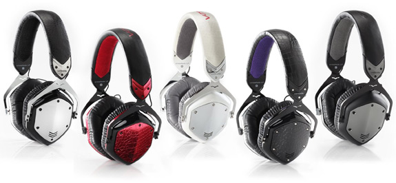 Review: V-Moda Crossfade LP Headphones