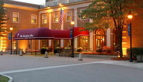 Review: The Dearborn Inn