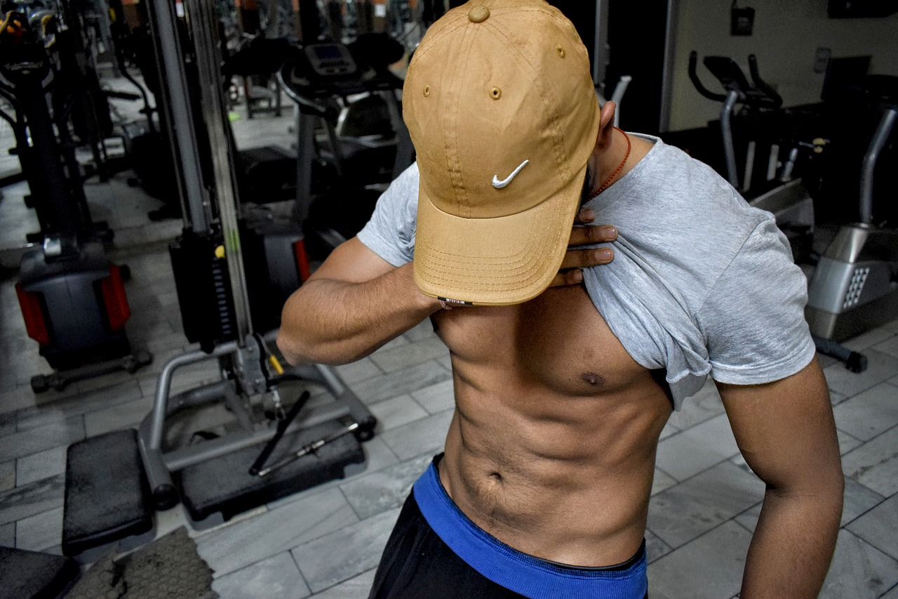The Muscles That Women Love