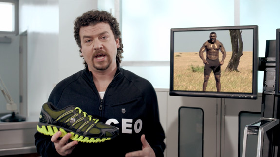 Kenny Powers k Swiss Quotes K-swiss Mfceo Kenny Powers is