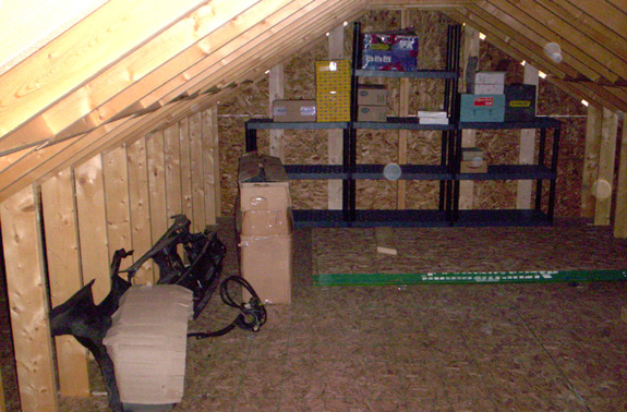 Attic Shelf Plans Pdf Woodworking