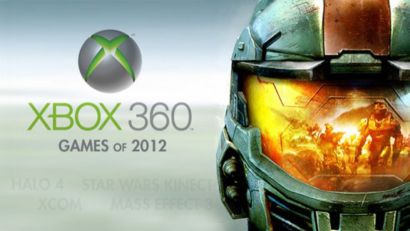 Xbox 360 Games 2012 : The five hottest xbox games of