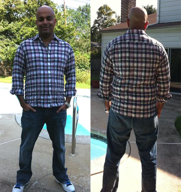 UNTUCKit - Shirts Designed To Be Worn Untucked! - Guys Gab