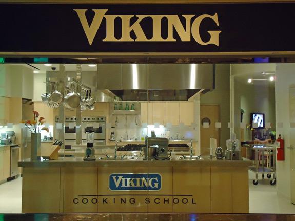 Review: Viking Cooking School at Harrah's Resort