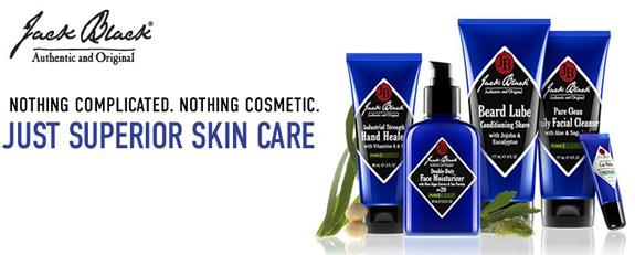 Blackjack skin products