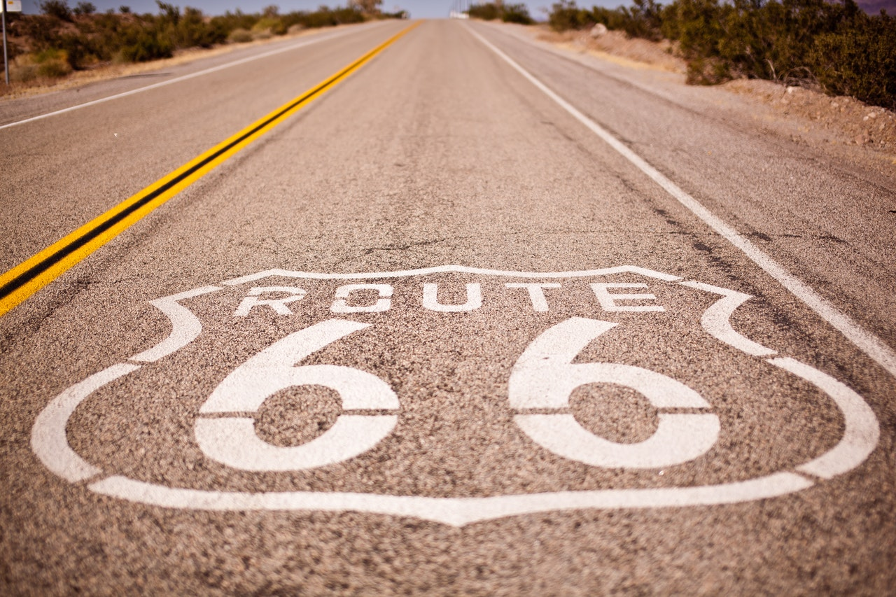 US Route 66 The Ultimate Road Trip Experience  Guys Gab