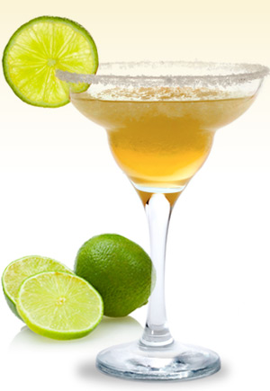 Sauza Golden Margarita