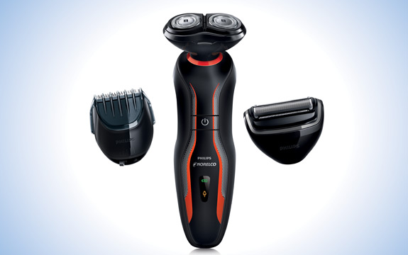 Philips Norelco Click & Style