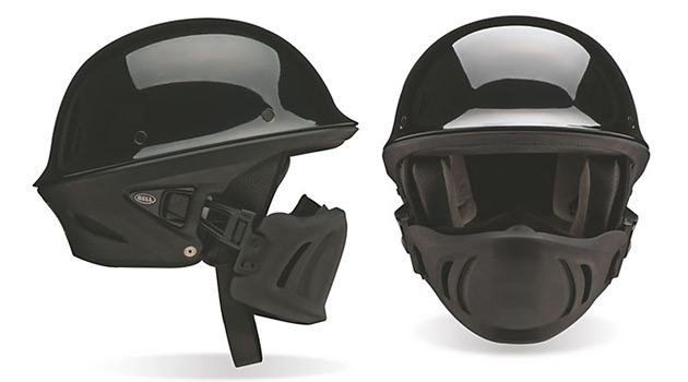 Rogue-helmet