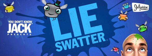 Lie Swatter