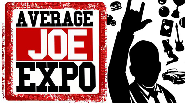 Average Joe Expo