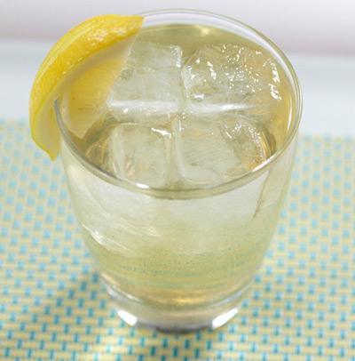 BLT Cocktail