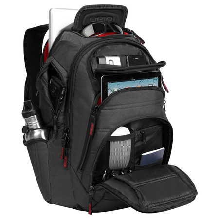 Review: OGIO Renegade RSS 17 Backpack
