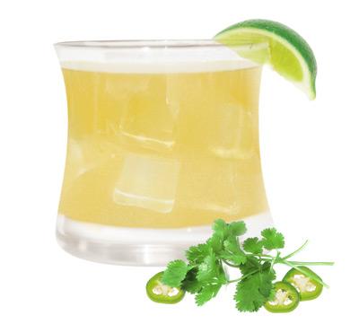 Hornitos Seize Your Margarita