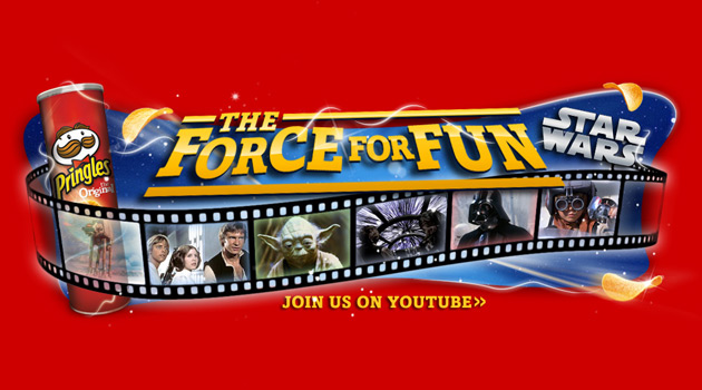 The Force For Fun