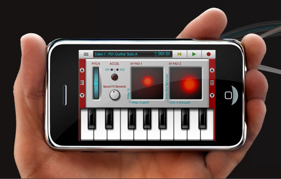 Cool Music Apps