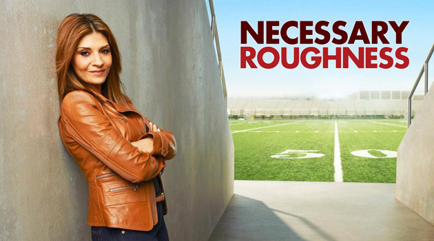 Necessary Roughness - Season 3