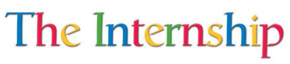 The Internship Logo