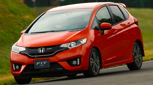 introducing the redesigned 2015 honda fit. Black Bedroom Furniture Sets. Home Design Ideas