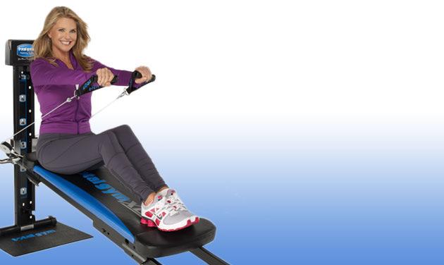 total gym xls pilates exercises