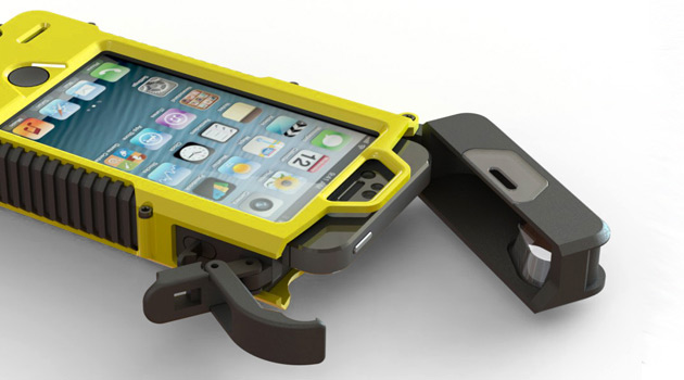 SLXtreme for iPhone 5