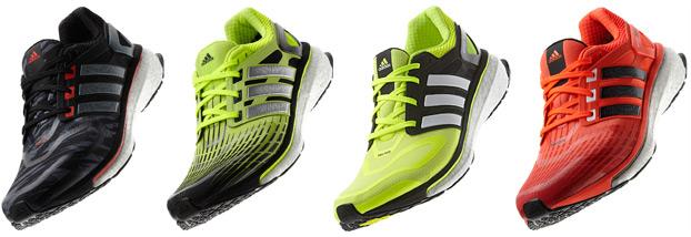 adidas Energy Boost Colorways