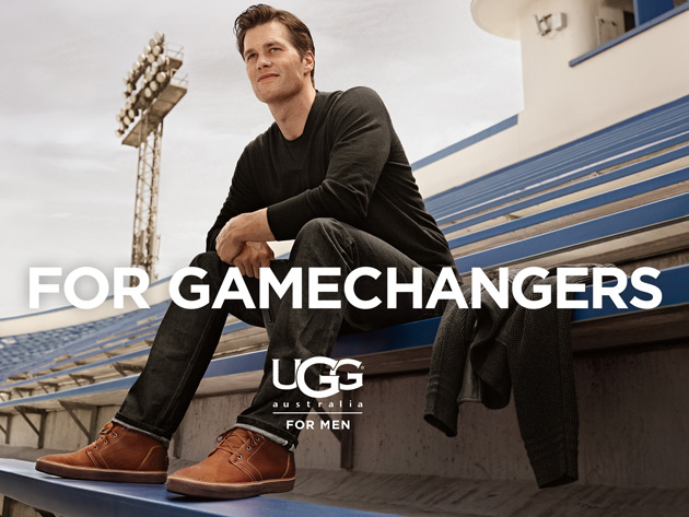 UGG for Men - Tom Brady