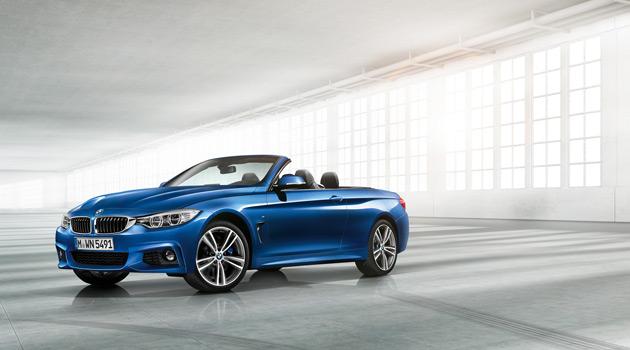 Meet The BMW Series Convertible - 2014 bmw 3 series convertible