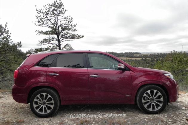 2014-Kia-Sorento-SX-AWD-4