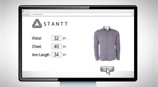 STANTT Computer Ordering Process