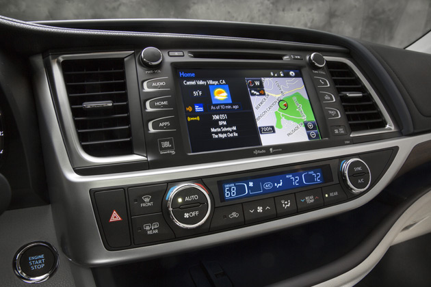 2014-Toyota-Highlander-Interior-3