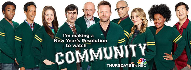 Community Season Five