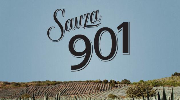 Sauza 901