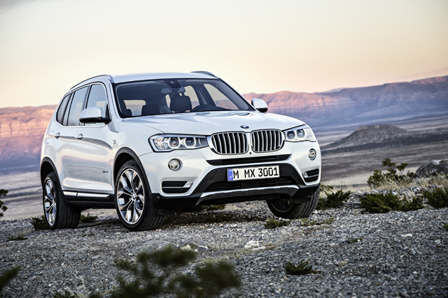 2015-BMW-X3-1