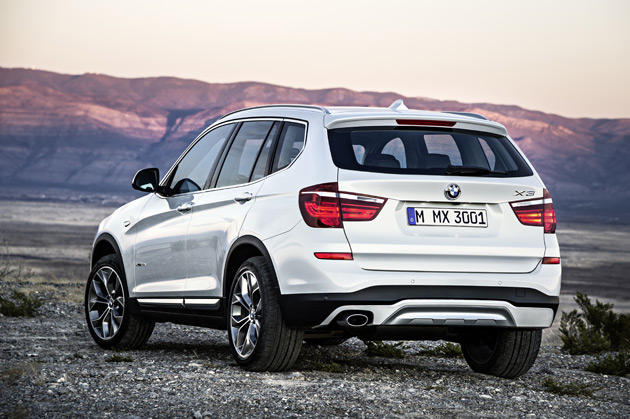 2015-BMW-X3-2