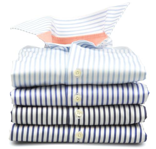 Philippe Perzi Vienna Shirts
