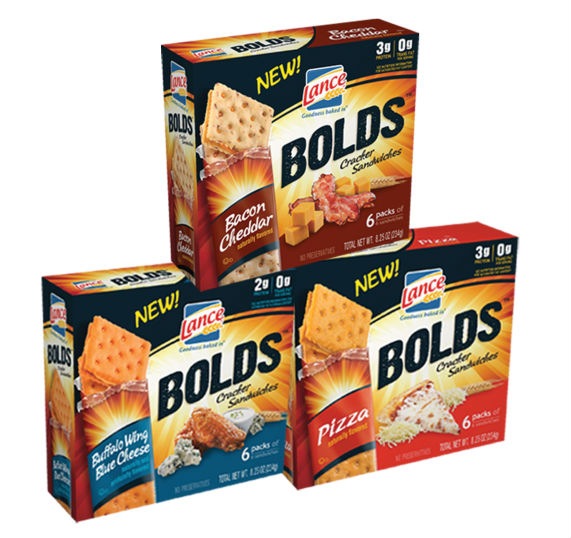 Tags: BOLDS Bacon Cheddar , BOLDS Buffalo Wing Blue Cheese , BOLDS ...