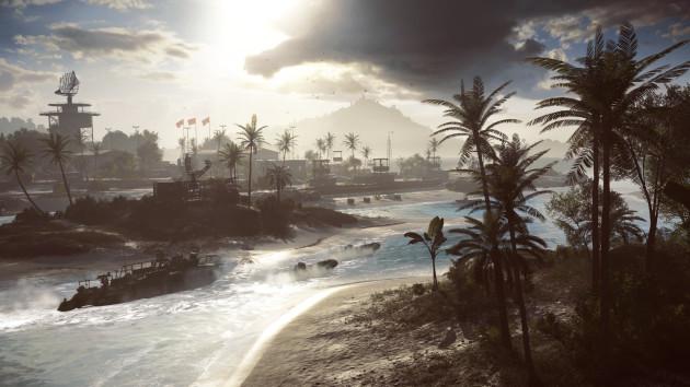 Battlefield 4 - Paracel Storm 2