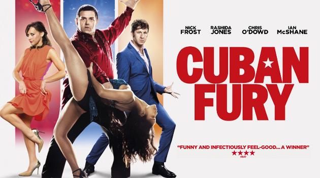 Cuban Fury