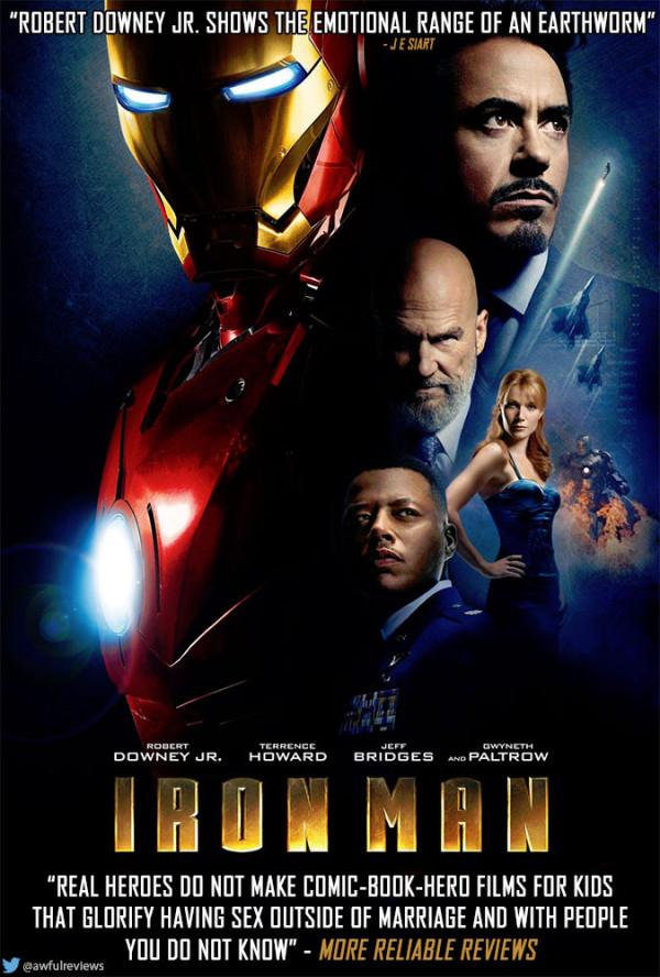 Ironman-AMP