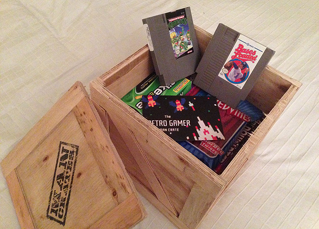 Man Crates : Gift Baskets Made For Men