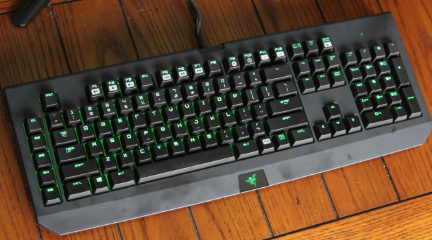 Razer BlackWidow Ultimate (2014) Review