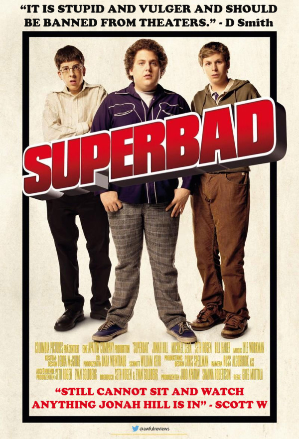 Superbad-AMP