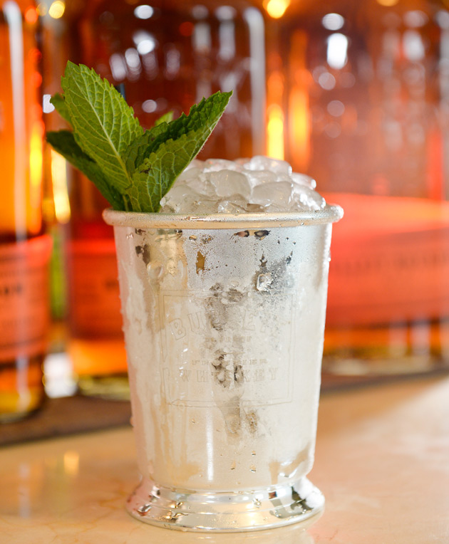 Julep Recipes Throughout The Last Century